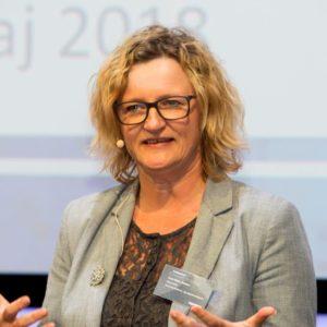 Dorte Møller Madsen