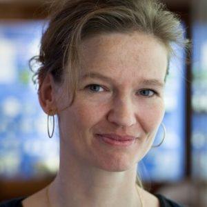 Rikke Schmidt Kjærgaard foredrag