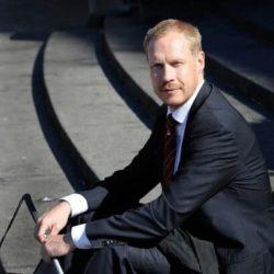Søren Holmgren