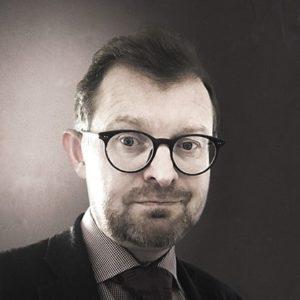 Sebastian Dorset foredrag