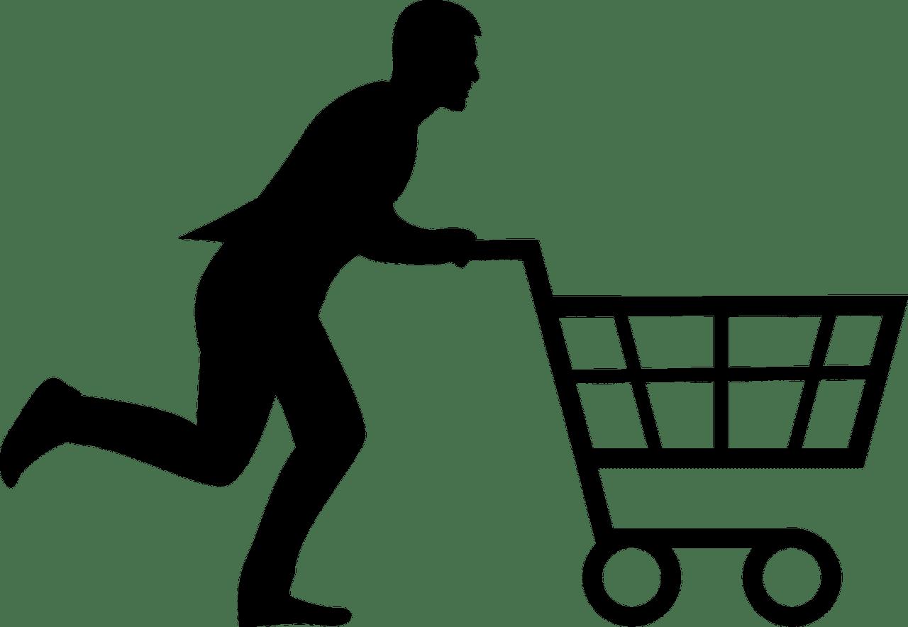Black Friday – foredrag om forbrug og bæredygtighed