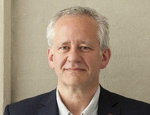 Søren Bechmann foredrag