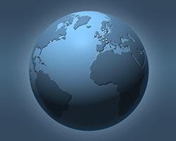 Foredragsholdere fra hele verden