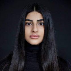 Zeinab Mosawi