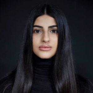 Zeinab Mosawi foredrag